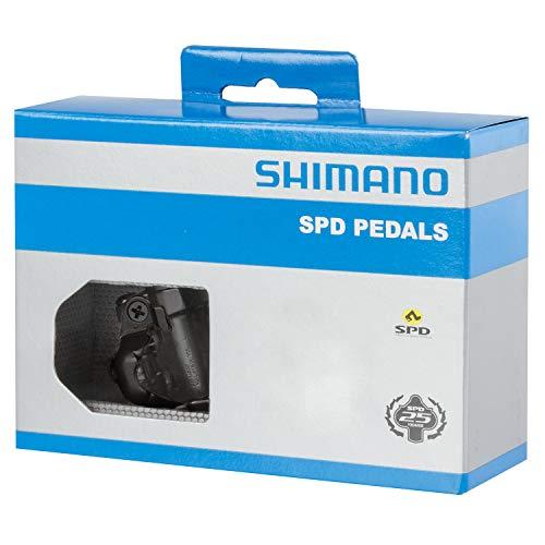 シマノ(SHIMANO)SPD-SLペダルPD-RS500SM-SH11付属ブラックEPDRS500