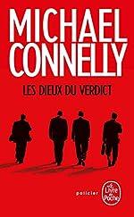 Les dieux du verdict de Michael Connelly