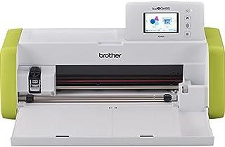 Máquina Brother p/Recorte de papéis e tecidos 220V SDX85V