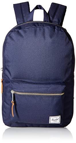 Herschel Backpack Settlement Mid-Volume 13 inch Classics Mid Backpacks Polyester 17 Litre 41,5 x 28,5 x 11,5 cm (H/B/T) Unisexe Sacs à Dos (10033)