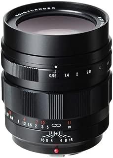 Voigtlaender 42,5/0,95 Nokton 42.5 mm-42.5 mm Lens