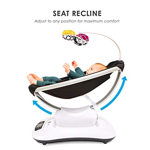 41IEuD8WlDL The Best Battery Operated Baby Swings in 2021 Reviews