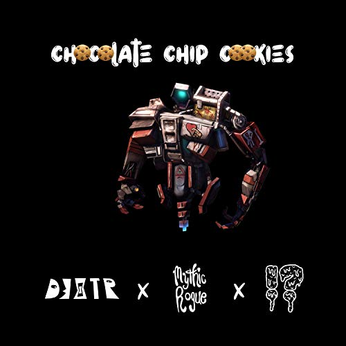 Chocolate Chip Cookies (feat. Mythic Rogue & Quite Possibly)
