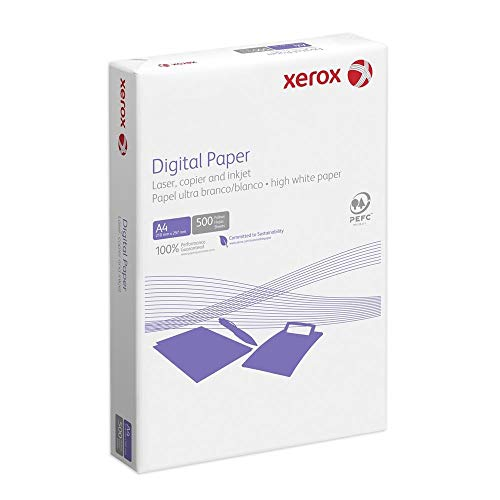 Printpapier A4 80 grams 500 vel