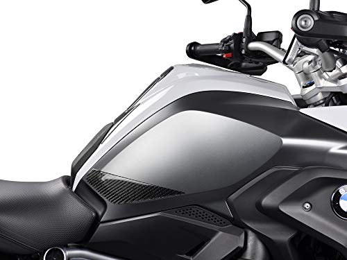Quattroerre 18028/Schutz-Reservoir Motorrad Sport 3d Schwarz