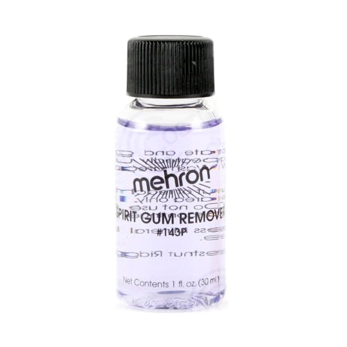 ベット餌振り子(3 Pack) mehron Spirit Gum Remover (並行輸入品)