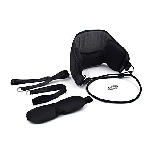 Neck Hammock for Neck Head Shoulder Pain Portable Cervical Traction Neck Relaxing Neck Pain (Ordinary Paragraph)