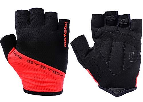 meteor Cycling Gloves Handschuhe MTB Handschuhe Herren Gel fahrradhandschuhe Mountainbike Handschuhe Radsport Handschuhe Damen Radsporthandschuhe Downhill Wandern Fahrrad Handschuhe Kinder