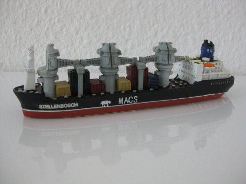 Modèle de navire stellenbosch frachter hobbyFun bateau navire