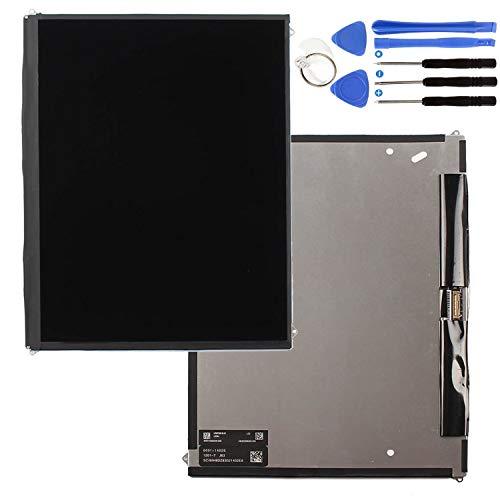 TOOGOO Lcd Display Scherm Onderdelen Vervanging Reparatie Voor Ipad 2 2Nd Gen A1395 A1396 A1397