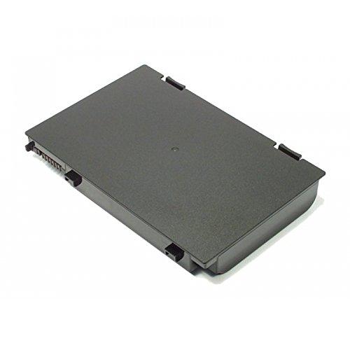 MTXtec Akku, LiIon, 14.8V, 4400mAh, schwarz für Fujitsu LifeBook E-8410, E8410