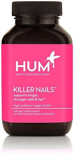HUM Nutrition Killer Nails, 3 Ounce by HUM Nutrition