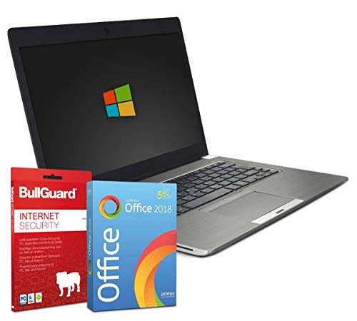 13,3 zoll | Toshiba Portege Z30 | Intel Core i5-4310U@ 2 GHz | 8GB | 256GB SSD | Windows 10 Pro | BullGuard | SoftMaker Office (Generalüberholt)