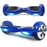 BEBK Hoverboard 6.5' Smart Self Balance Scooter Elettrico...
