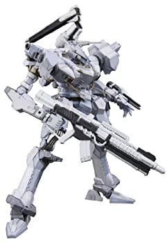 Kotobukiya Armored Core 4  White Glint Fine Scale Model Kit