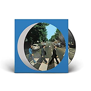 Abbey Road (50th Anniversary) [Picture Disc]