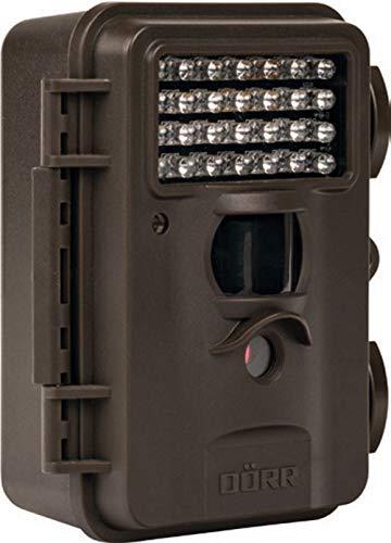 Dörr Snapshot Limited 8 MP TFT Wild- & Überwachungskamera