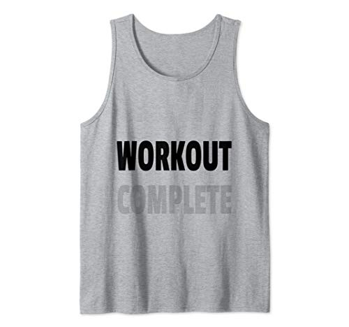 Bodybuilding Fitness Workout Complete Stringer Tank Top