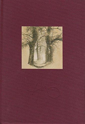 Landschaften: Werkverzeichnis der Radierungen 1998-2002 ausgewählte Zeichnungen zwischen 1981 und 2002
