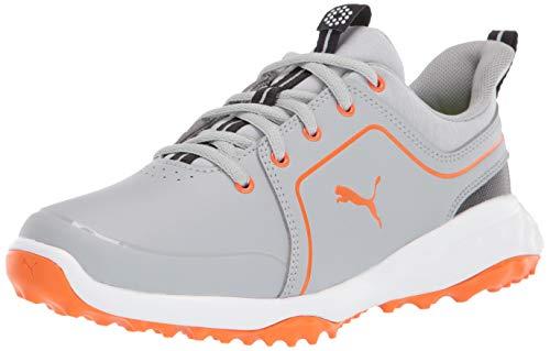 boys puma golf shoes