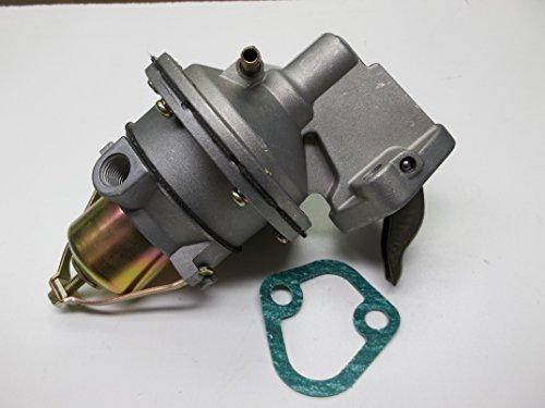 RPS Fuel Pump 3.8, 4.3 V6 Marine. Replaces Mercury MERCRUISER 862077A1 and 41141A2. OMC 509408. MCM 175, 185, 205 & 4.3L/LX Flange ID M60315