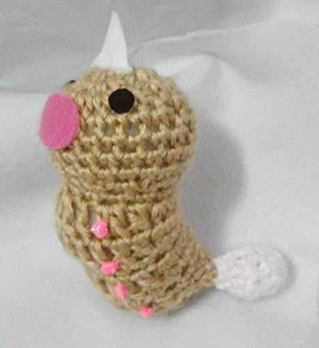 Crochet Weedle