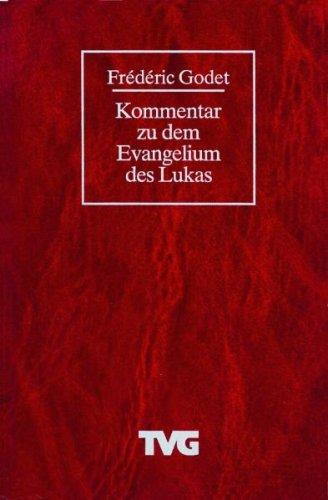 Das Evangelium des Lukas