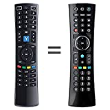 Alkia Remote Control Replacement for Humax YOUVIEW