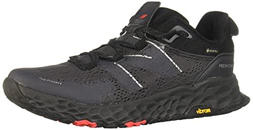 New Balance MTHIEBX5, Sneaker Hombre, Negro, 45.5 EU