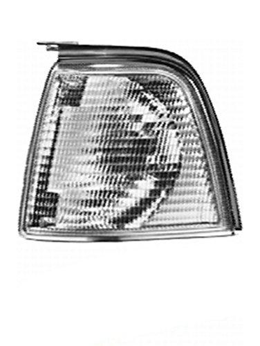 HELLA 2BA 005 296-031 Blinkleuchte, links, 12V, Glühlampen-Technologie, mit Lampenträger