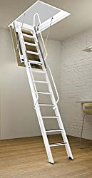 Rainbow F3075-14 Attic Ladder