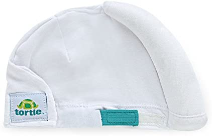 Tortle Air Lightweight Newborn Beanie Help Prevent Flat Head Syndrome Adjustable product image