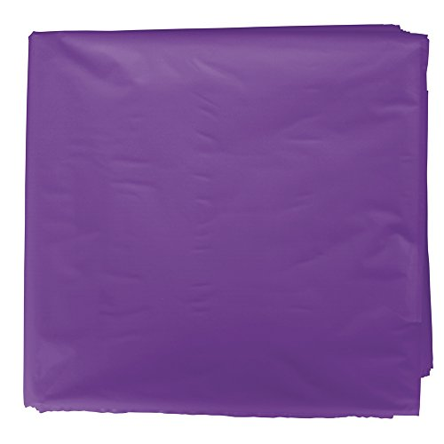 Fixo Kids 72035 - Pack de 25 Bolsa Disfraz, 65 x 90cm, Color Violeta