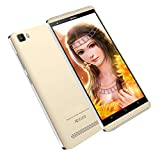 Smartphone Pas Cher 4G, 16Go ROM, J3 (2019) 5.0 Pouces, 5MP Android 7,0 Dual SIM...