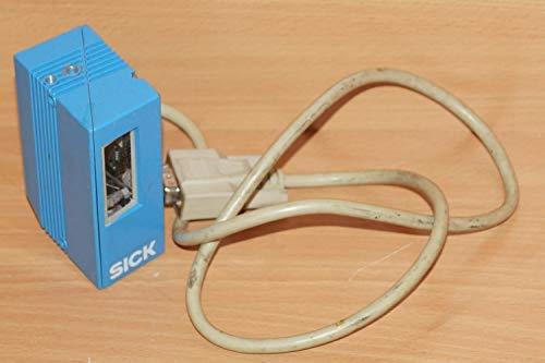 Sick CLV430-0010 Scanner de Code Barres 1017585 Lecteur de Codes à Barres
