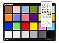 X-Rite ColorChecker Classic (MSCCC) [並行輸入品]