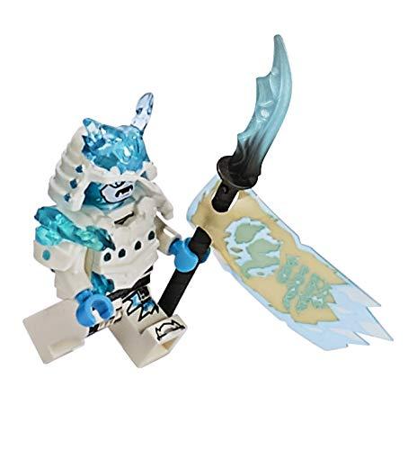 LEGO® - Minifigs - Ninjago - njo522 - EIS-Kaiser (70678)