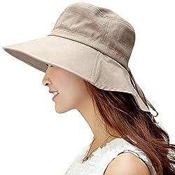 Image of Comhats Womens Summer Flap...: Bestviewsreviews