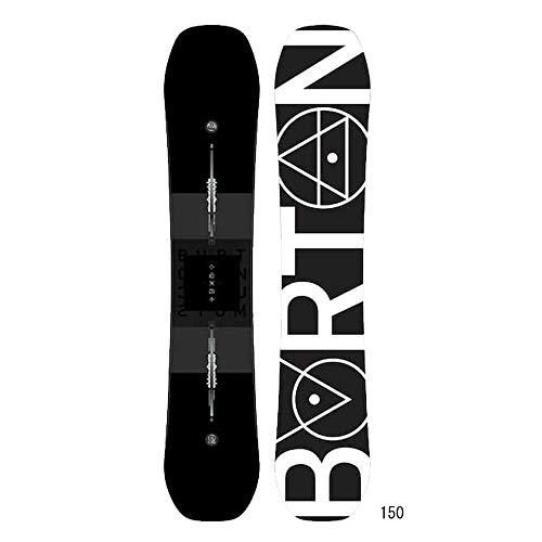 Burton Herren Freestyle Snowboard Custom X 158 2019