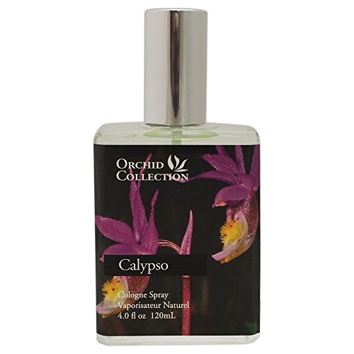 Demeter Demeter Calypso orchid by demeter for unisex - 4 Ounce cologne spray, 4 Ounce