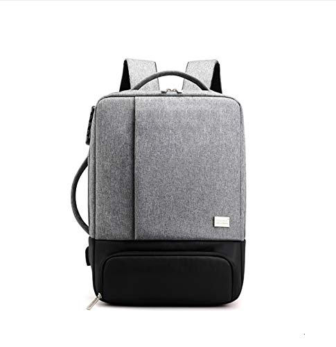 Laptop Backpacks 17 Inch 15.6'' Anti Theft Male Notebook Trip Back Pack Office Women Travel Backpack