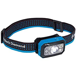 Black Diamond Storm 400 Headlamp 12