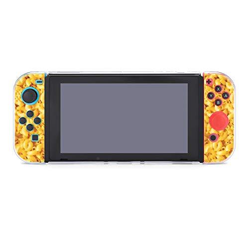 Funda para Nintendo Switch Macarrones y Queso Juego de 5 Piezas Funda...