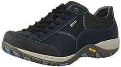 in budget affordable Dansko Paisley Navy Women 7.5-8 MUS Waterproof Outdoor Sneakers