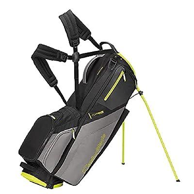 TaylorMade FlexTech Bag Black/Lime
