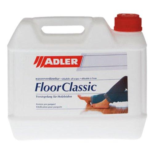 Floor-Classic Glänzend 5l Parkett Bodenversiegelung