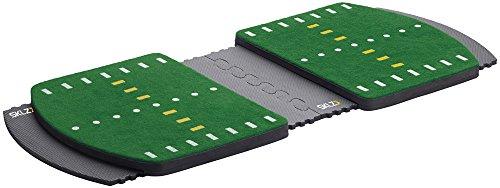 SKLZ Adjustable Stance Pad Elevated Standing Mat
