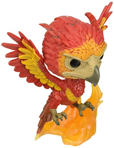 Funko POP! Harry Potter: Fawkes