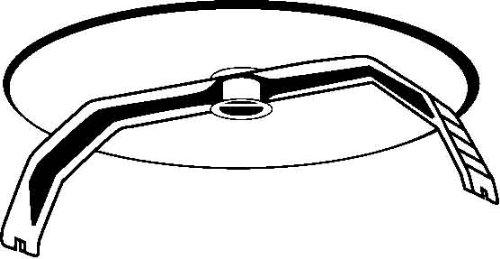 Kaiser Federdeckel 72mm 1159-25