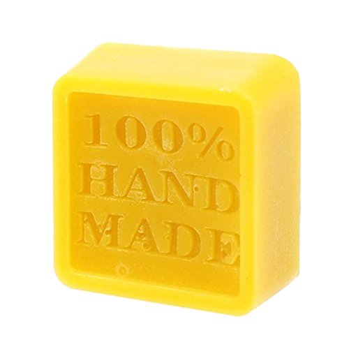 Harilla 100% Organic Natural Pure Beeswax 42g Honey Wax Bee Wood Furniture Floor